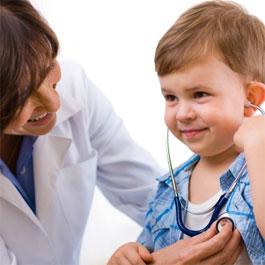 Детские медицинские программы